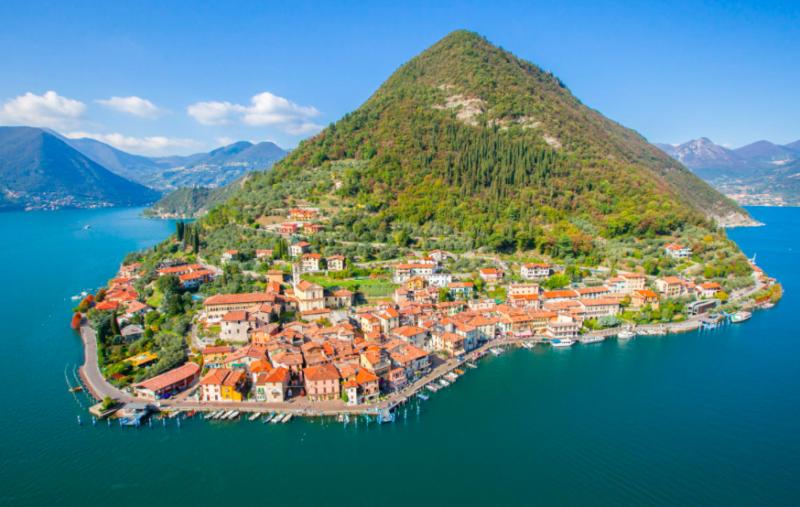 Montaisola European Best Destination 2019